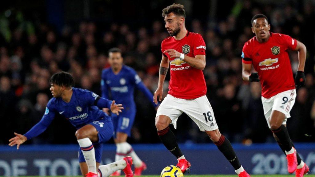 Manchester United Masih Enggan Perpanjang Kontrak Paul Pogba, Mengapa?