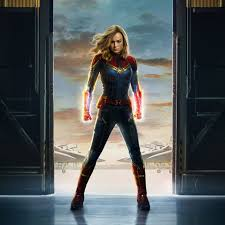 fakta tentang captain marvel