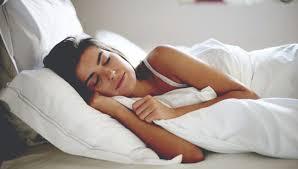 ketahui ini kalau anda seorang yang sering ngigau disaat tidur