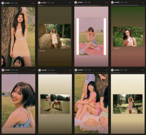 Red Velvet Telah Menjiplak Busana Desainer Internasional