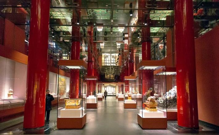 4 Fakta Menarik Forbidden City Yang Sayang Untuk Dilewatkan