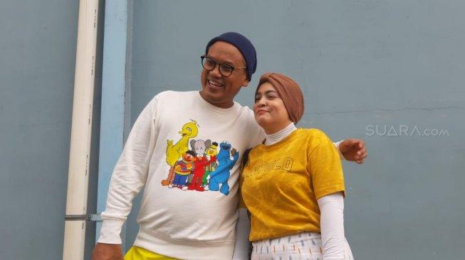 Uya Kuya dan Istri Positif Covid