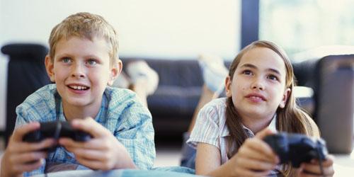 Manfaat Bermain Game Untuk Kecerdasan Anak